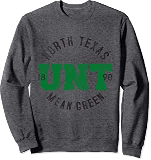 North Texas UNT Women's College NCAA Sweatshirt 61C-UNT