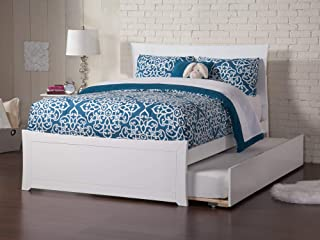 Best wooden bed with trundle Reviews