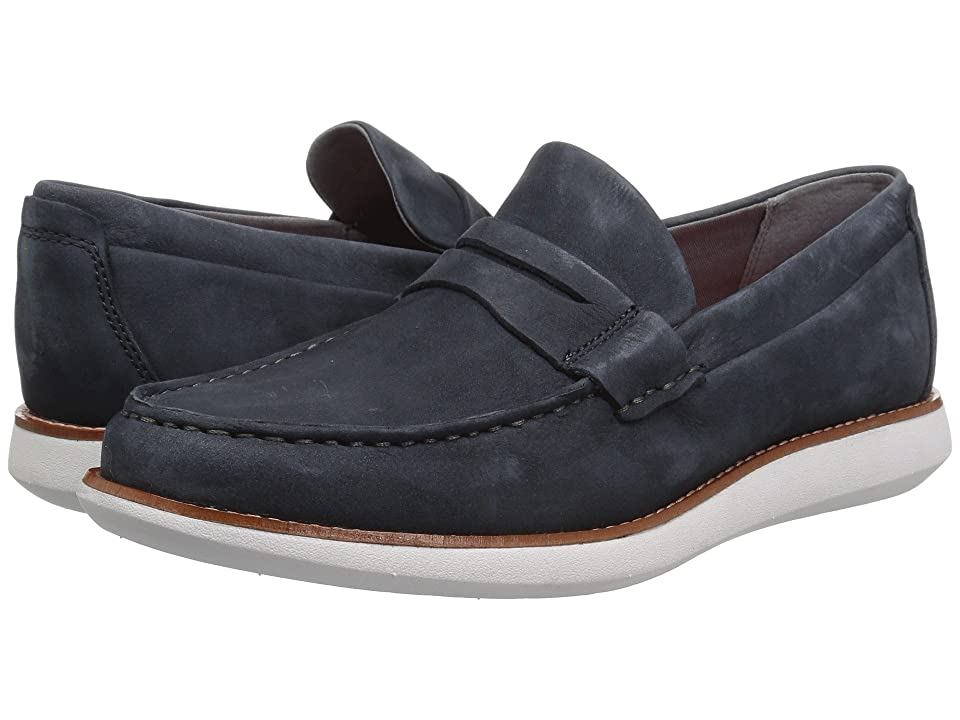 Sperry Kennedy Penny (Navy) Men