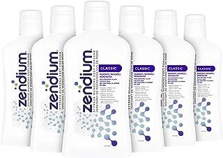 Zendium Original Mondwater, voor een frisse adem - 6 stuks (500ML)