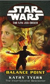 Star Wars: The New Jedi Order - Balance Point (English Edition)