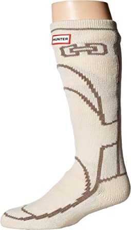 Hunter - Original Boot Slipper Socks
