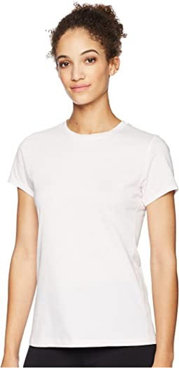 Heather Tech Tee