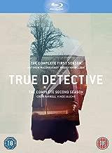 True Detective - Season 1-2 2016  Region Free