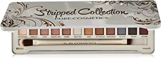 The Lano Company Pure Cosmetics Stripped Eye Shadow Palette