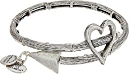 Alex and Ani - Love Is In The Air - Cupid's Arrow Wrap