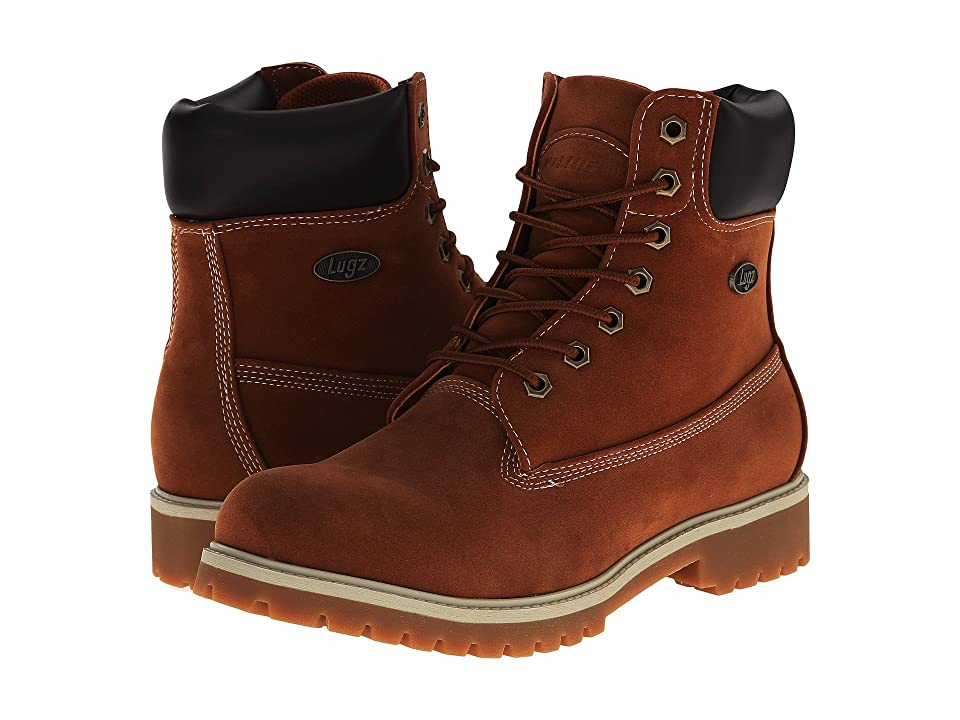 Lugz Convoy 6 (Rust Buck) Women