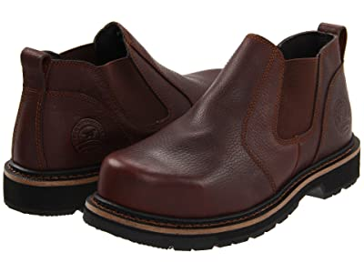 Irish Setter 83300 Steel Toe Romeo (Brown) Men