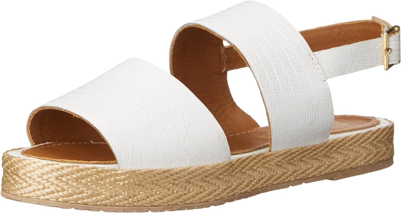 KAANAS Womens Nice Platform Sandal