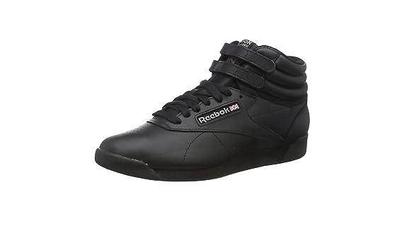 Reebok Freestyle Hi Women, Zapatillas de Estar por casa para Mujer