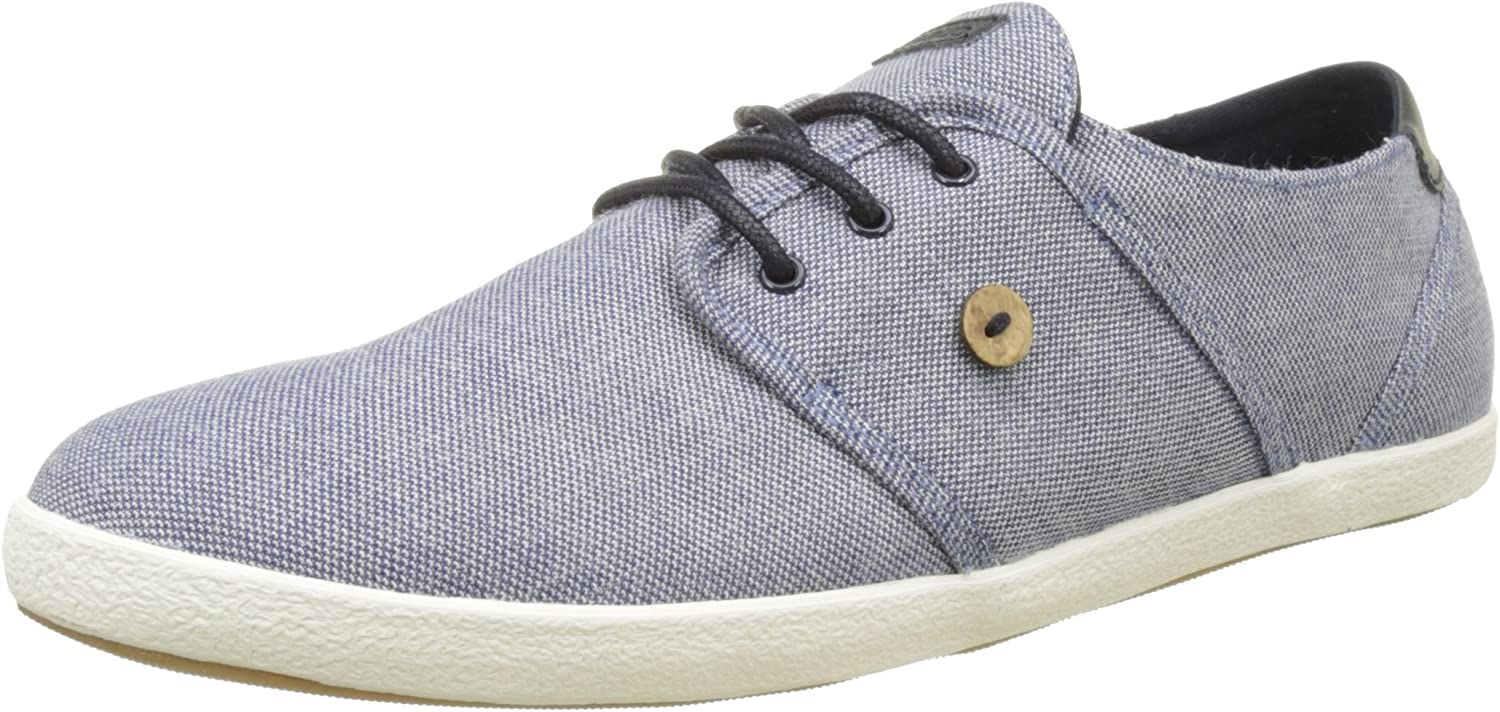 Faguo Unisex Adults' Cypress 01 Trainers