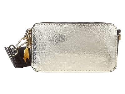 Steve Madden Bdory (Gold) Handbags