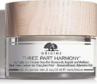 Origins Three Part Harmony Day & Night Eye Cream Duo