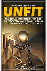 Unfit Magazine: Vol. 1 Kindle Edition