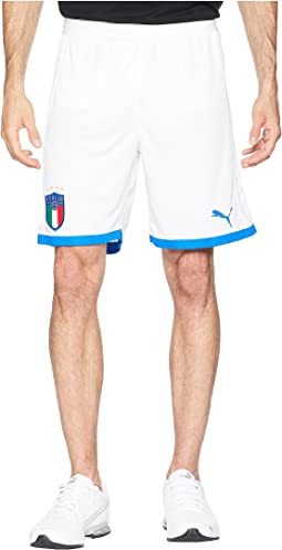 FIGC Italia Replica Shorts