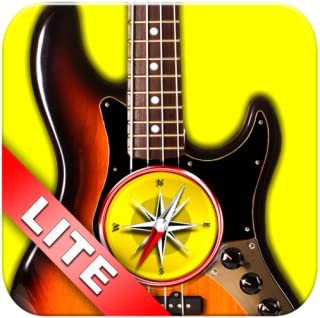 Bass Chords Compass Lite - learn the chord charts