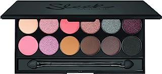 Sleek MakeUP i-Divine Eyeshadow Palette Oh So Special 9g