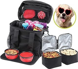 pet supplies organizer