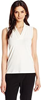women's shell top