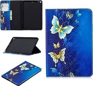 2018 Version Handyh/ülle Kartenf/ächer -Katze Schmetterling Huphant Kompatibel Mit Kindle Paperwhite 2018 Version Schutzh/ülle Flip Case 360 /°Protect Brieftasche h/ülle Kindle Paperwhite