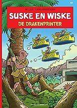 De drakenprinter (Suske en Wiske)