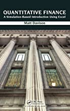 Quantitative Finance: A Simulation-Based Introduction Using Excel (English Edition)