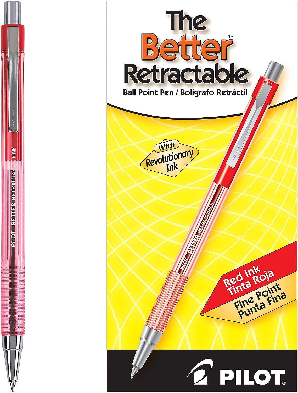 PILOT The online shopping Better Ball Point Refillable Ballpoi Retractable Wholesale Pen
