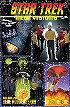 Star Trek New Visions Volume 2