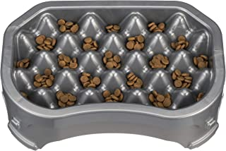 Neater Pet Brands - Neater Slow Feeder - 6 Cup Slow Feed Bowl for Dogs and Cats - XL Capacity Reduce Bloat & Save Your Pet's Gums and Teeth
