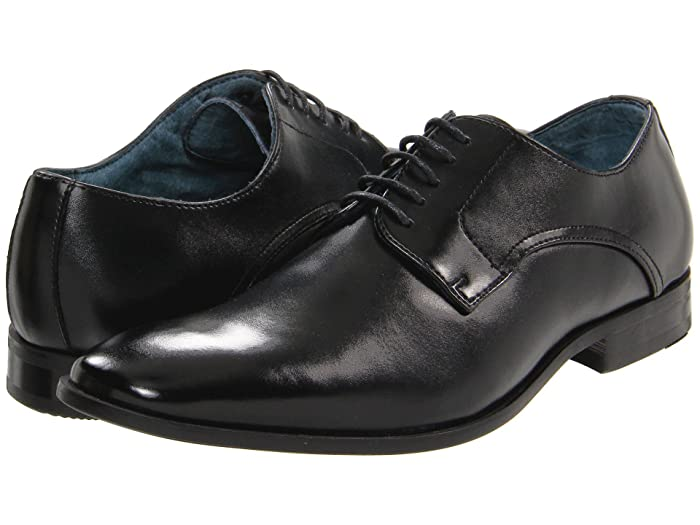 Giorgio Brutini Webster (Black) Men's Lace up casual Shoes