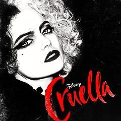 CRUELLA arrives on Digital June 25 and on 4K Ultra HD, Blu-ray, DVD Sept. 21 from Disney