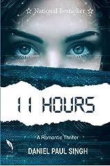 11 Hours Kindle Edition