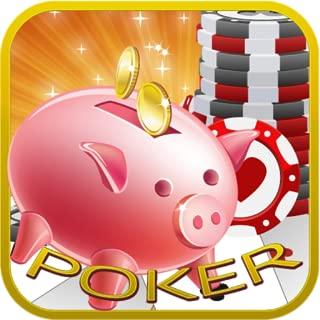Chips Pig Poker