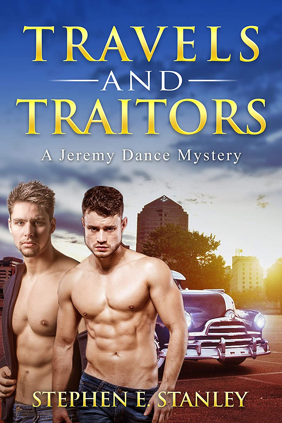 お嬢高度な経度Travels and Traitors: A Jeremy Dance Mystery (The Jeremy Dance Mysteries Book 6) (English Edition)