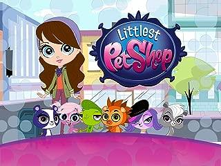 Littlest Pet Shop Season 3, Volume 2