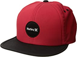 Hurley - Pacific 6-Panel Hat