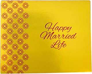 Amazon Pay Gift Card - Wedding Gift Box | Happy Married life