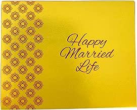 Amazon Pay Gift Card - Wedding Gift Box   Happy Married life