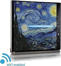 MinusA2 SPA-780N Black Starry Night (Odor Remover) Air Purifier