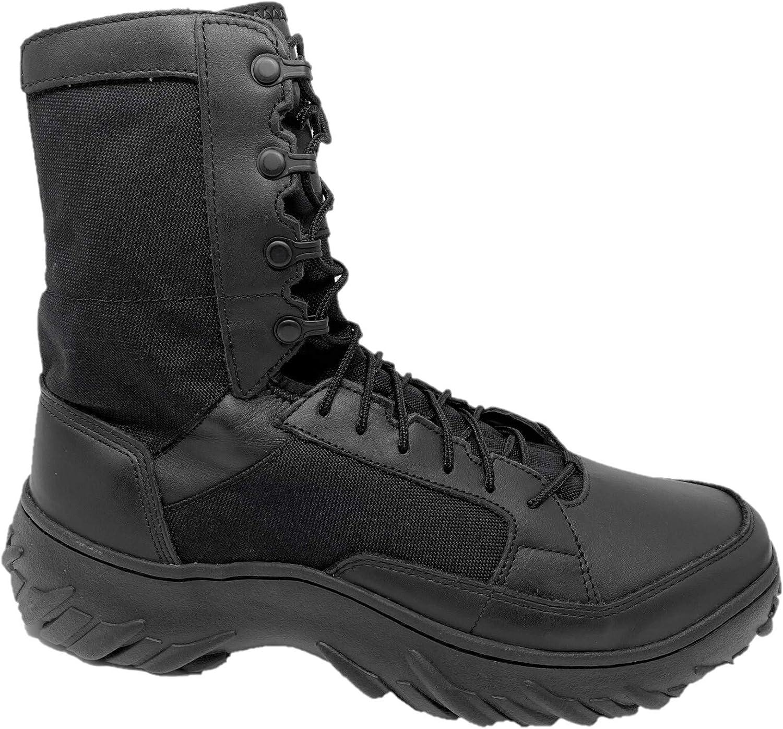 Oakley Mens Field Assault Boots