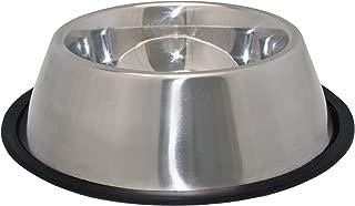 Pet Platter Non Slip Spaniel Bowl, 16 cm
