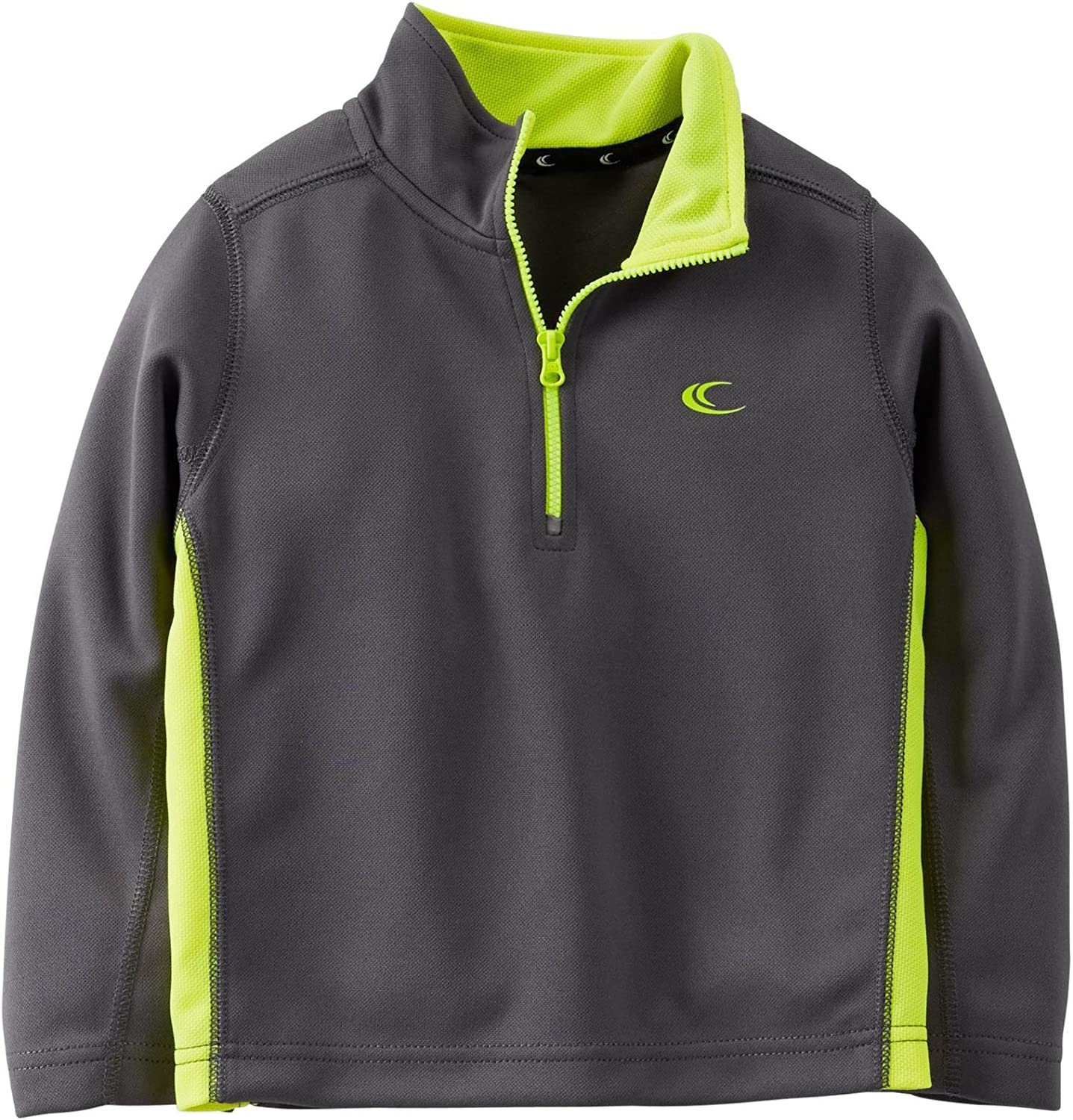 Carter's Baby Boys' Active Pullover Jacket