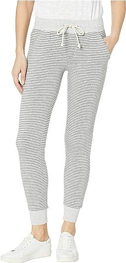 Eco Grey Classic Stripe