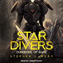 Star Divers: Dungeons of Bane