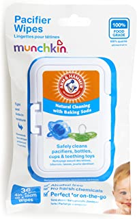 Best pacifier disinfectant box Reviews