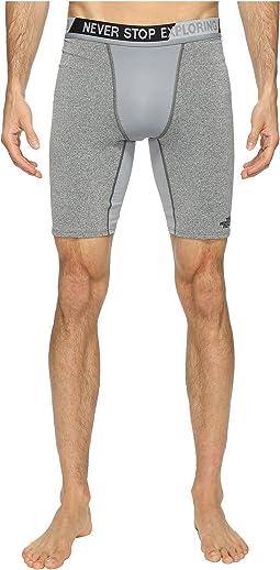 """Training Boxer Shorts 9"""""""
