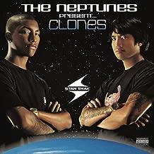 Best the neptunes the neptunes present clones Reviews
