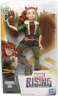 Marvel Secret Warriors Squirrel Girl Fashion Dolls