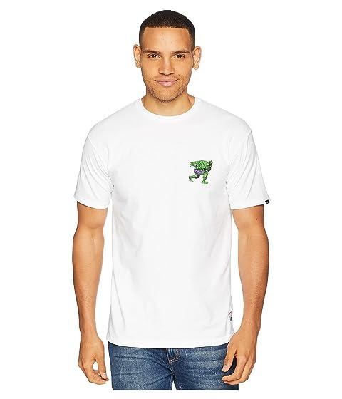 ebd659c766 Vans Vans X Marvel Hulk T-Shirt at 6pm