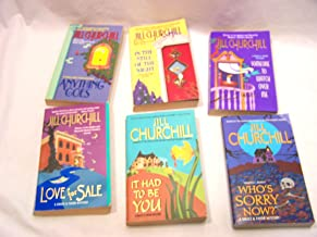 Grace and Favor Mystery 6 volume set: Anything Goes, In the Still of the Night, Someone to Watch Over Me, Love for Sale, I...